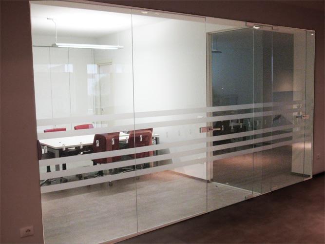 Uffici negozi fiere - Costo finestre doppi vetri ...